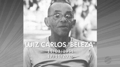 Morre Luiz Carlos Beleza, de 69 anos, ídolo do Tigre na década de 70 - Morre Luiz Carlos Beleza, de 69 anos, ídolo do Tigre na década de 70.
