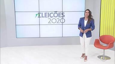 Veja a íntegra do RJ1 desta segunda-feira, 16/11/2020 - Apresentado por Ana Paula Mendes, o telejornal da hora do almoço traz as principais notícias das regiões Serrana, dos Lagos, Norte e Noroeste Fluminense.
