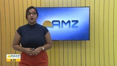 Veja a íntegra do Bom dia Amazônia desta terça-feira 17/11/2020 - Acompanhe todas as novidades através do Bom dia Amazônia.