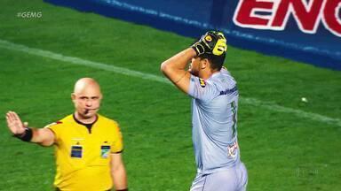 Veja toda a emoção da classificação do América na Copa do Brasil - Veja toda a emoção da classificação do América na Copa do Brasil