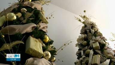 Ateliês de Petrolina se preparam para o Natal - A produção está a todo vapor
