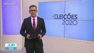 Veja a agenda dos compromissos dos candidatos a prefeitura de Belém nesta quinta-feira - Veja a agenda dos compromissos dos candidatos a prefeitura de Belém nesta quinta-feira