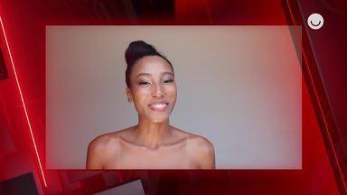 Luiza Cruz, do Time Brown, define as músicas que marcaram sua vida - Confira!