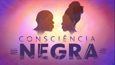 Mês da Consciência Negra: conheça Melânia Luz, a primeira mulher negra brasileira em uma Olimpíada - Mês da Consciência Negra: conheça Melânia Luz, a primeira mulher negra brasileira em uma Olimpíada