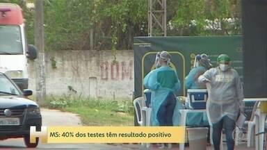 Pandemia ganhou novo fôlego também no Brasil - Médicos relacionam aceleração de casos com relaxamento da população com cuidados, como o uso de máscaras