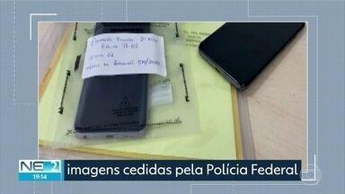 PF prende advogado que fez saque ilegal de R$ 4 milhões em agência da Caixa do TRF-5 - Segundo a investigação, ele usou documentos irregulares para retirar dinheiro de ações judiciais