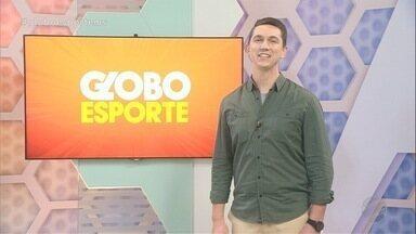 Globo Esporte MS - sábado - 21/11/20 - Globo Esporte MS - sábado - 21/11/20