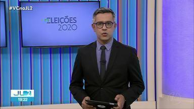 Edmilson Rodrigues e Delegado Eguchi cumprem agenda de campanha neste sábado, em Belém - Compromissos foram divulgados pelas assessorias dos candidatos.