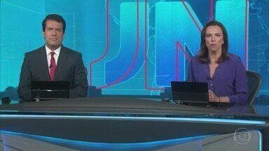 Jornal Nacional, Íntegra 21/11/2020 - As principais notícias do Brasil e do mundo, com apresentação de William Bonner e Renata Vasconcellos.
