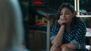 Com a proximidade do aniversário de Tonico, as 'Five' relembram o dia em que se conheceram - Benê revela que gostaria de conhecer a meia-irmã