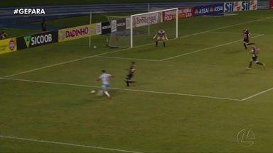 Bruno Collaço: três assistências com três gols em uma única partida - Bruno Collaço: três assistências com três gols em uma única partida