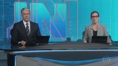 Jornal Nacional, Íntegra 25/11/2020 - As principais notícias do Brasil e do mundo, com apresentação de William Bonner e Renata Vasconcellos.