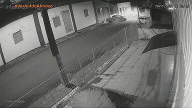 Acidente mata três e deixa outros três feridos em Cruz Alta - Assista ao vídeo.