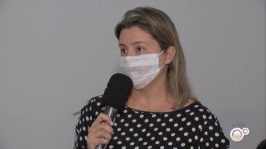 Prefeitura de Marília realiza pesquisa sobre pontos turísticos da cidade - A prefeitura de Marília está realizando uma pesquisa pra saber a opinião dos moradores sobre os pontos turísticos da cidade.
