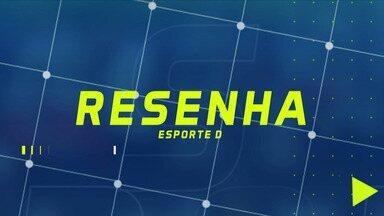 Resenha repercute classificações de paulistas na Libertadores e empate do Corinthians - Além disso, nesta quinta-feira, o São Paulo enfrenta o Goiás pelo Brasileirão.