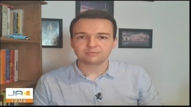 Ânderson Silva comenta sobre as novas medidas de SC para combate ao coronavírus - Ânderson Silva comenta sobre as novas medidas de SC para combate ao coronavírus