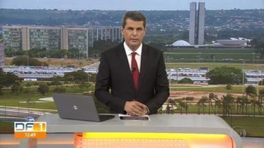 DF1- Edição de quinta-feira,03/12/2020 - Exclusivo:documentos obtidos pela TV Globo mostram contrato milionário de aluguel na nova sede da Secretaria de Saúde. E mais as notícias d manhã.