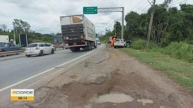 Uso de celular é a terceira maior causa de mortes em acidentes de trânsito no Brasil - Uso de celular é a terceira maior causa de mortes em acidentes de trânsito no Brasil