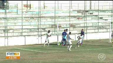 AB Esporte: Série A2 tem cinco equipes brigando pelo acesso - Porto goleou o Ypiranga