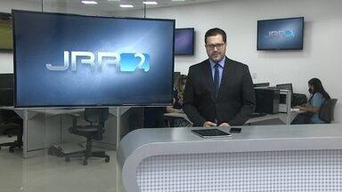 Veja a íntegra do Jornal de Roraima 2ª edição desta quinta-feira 10/12/2020 - Fique por dentro das principais notícias de Roraima através do Jornal de Roraima 2ª Edição.