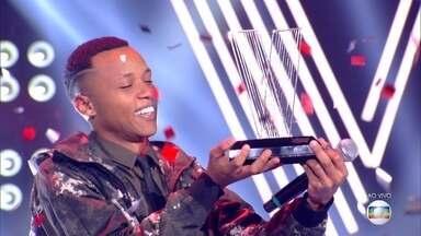 The Voice Brasil - Programa do dia 17/12/2020, na íntegra - Victor Alves é o grande vencedor do The Voice Brasil!