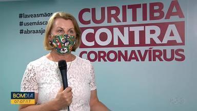 Secretária de Saúde alerta sobre os cuidados na ceia de Natal - Orientação é para evitar aglomerações e usar máscara.