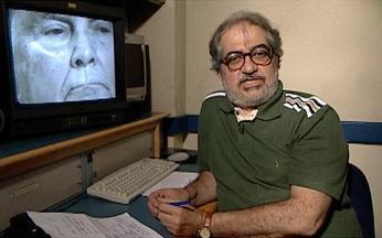 Canal F mostra um dos personagens mais fascinantes do caso Kennedy - Geneton Moraes Neto fala sobre a entrevista que fez com o homem que foi indiretamente responsável pela morte de John Kennedy