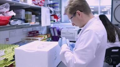 Cientistas se uniram em esforço planetário em busca da vacina contra Covid-19 - Pesquisadores estudaram os enigmas do vírus e o planeta ficou na expectativa. Enquanto o Brasil está no compasso de espera, populações começaram a ser vacinadas pelo mundo.