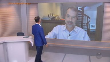 Tulio Milman fala sobre as iniciativas de solidariedade em 2020 - Assista ao vídeo.