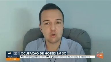 Ânderson Silva comenta embate jurídico entre MP e governo na pandemia - Ânderson Silva comenta embate jurídico entre MP e governo na pandemia