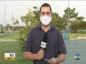 Veja os números da Covid-19 em Imperatriz - Repórter André Sousa apresenta na manhã desta quinta-feira (7) os números atualizados sobre a doença na cidade.