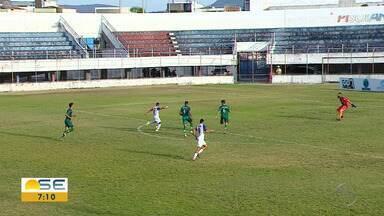Confira os destaques do esporte nesta segunda-feira, 11 de janeiro - Thiago Barbosa traz as notícias do esporte sergipano.