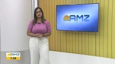Veja a íntegra do Bom dia Amazônia desta segunda-feira 11/01/2021 - Acompanhe todas as novidades através do Bom dia Amazônia.
