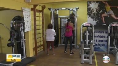 Veja dicas de como manter equilíbrio e garantir massa magra - É preciso combinar rotina de exercícios e alimentação saudável.