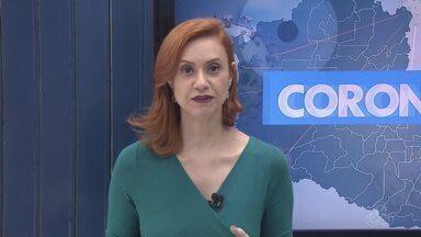 Veja a íntegra do Jornal de Rondônia 2ª edição de segunda-feira, 11 de janeiro de 2021 - Confira as principais notícias do estado com Karina Quadros.