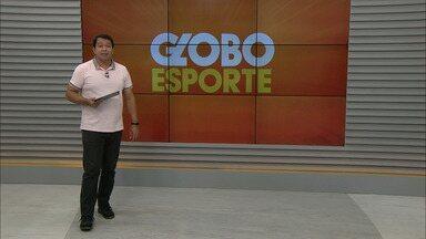 Confira na íntegra o Globo Esporte PB desta quarta-feira (13.01.21) - Kako Marques deixa o torcedor paraibano bem informado