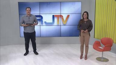 RJ1 Inter TV - Íntegra da edição desta quarta-feira, 13/01/2021 - Apresentado por Ana Paula Mendes, telejornal traz as principais notícias do interior do Rio.