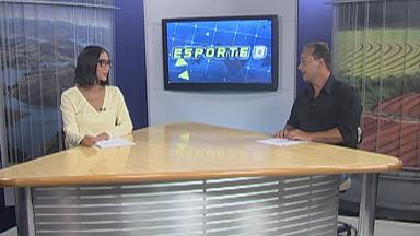 Íntegra Esporte D - 14/01/2021 - No programa desta quarta-feira (13) você acompanha toda as notícias do esporte nos municípios do Alto Tietê.