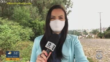 Presídio Estadual de Vacaria tem surto confirmado de coronavírus - Assista ao vídeo.