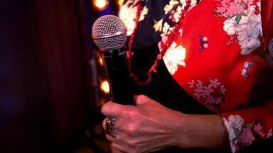 Programa de 17/01/2021 - Confira a primeira audição às cegas do reality musical para talentos a partir de 60 anos