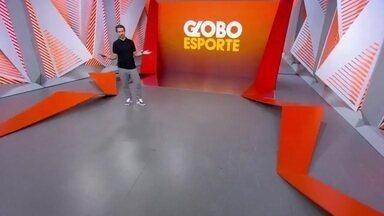 Veja o Globo Esporte SP de quinta-feira (21/01) - Veja o Globo Esporte SP de quinta-feira (21/01)