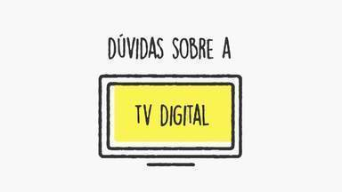 Conheça os canais de atendimento da RPC para sanar dúvidas sobre a TV Digital - A partir de março, Guarapuava receberá apenas o sinal digital