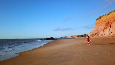 Em Movimento: Marataízes, a Pérola Capixaba, é destino da Caravana de Verão - No litoral sul, conhecemos uma terra de muita natureza, de praias belíssimas, de muitas lagoas e de sabores únicos