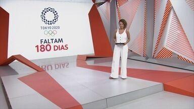 Globo Esporte, sábado, 23/01/2021 na Íntegra - O Globo Esporte atualiza o noticiário esportivo do dia.