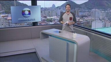 Globo Comunidade RJ - Íntegra de 24/01/2021 - Noticiário que traz assuntos de interesse da comunidade, como qualidade de vida e urbanismo.