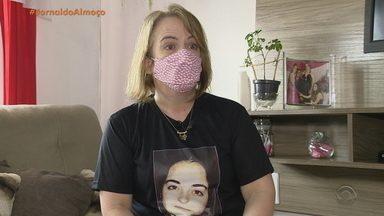 Especialista fala sobre o luto materno de mulheres que perderam os filhos - Assista ao vídeo.