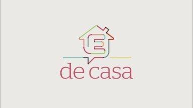 Programa de 23/01/2021 - Manoel Soares, Ana Furtado, Patrícia Poeta e Cissa Guimarães comandam a manhã de sábado na Globo.