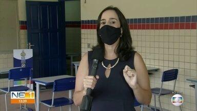 Pedagoga dá dicas para retomada das aulas ser tranquila para pais e filhos - O ano de 2021 traz mais adaptações devido à pandemia.