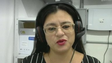 Itaquaquecetuba reúne novas oportunidades de emprego - A diretora do departamento de comércio Neirylene Cunha fala sobre as vagas, os requisitos exigidos, salário, entre outros.