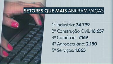 Cascavel fecha 2020 com saldo positivo na geração de empregos - Pandemia do novo coronavírus impulsionou alguns setores.